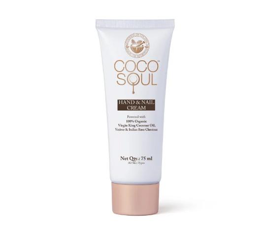 Coco Soul Hand & Nail Cream