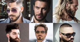 50 Latest Beard Styles For Men With Pictures | 2019 New Beard Designs