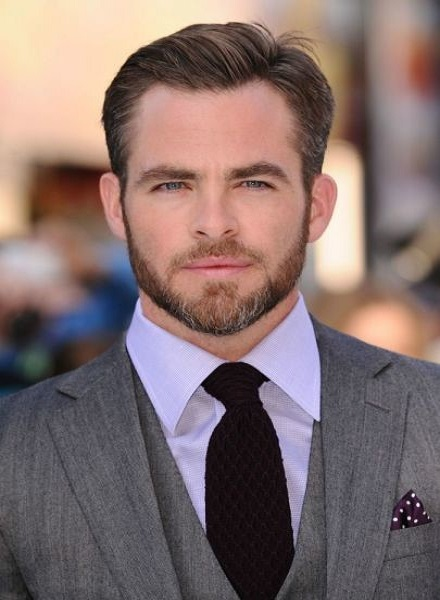 Short Boxed Beard