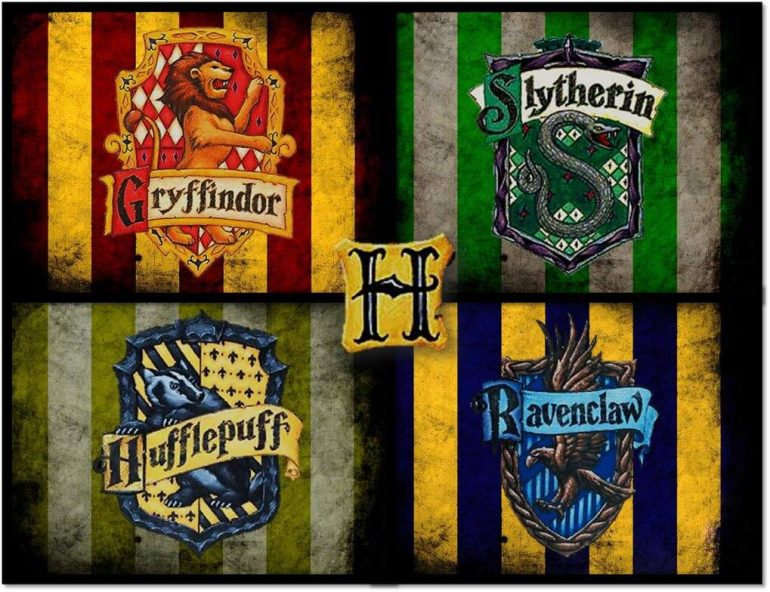 Quiz: Which Hogwarts House Do You Belong In? – The Good Look