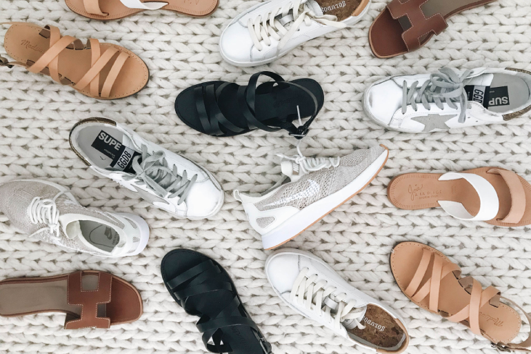 Which Footwear Should You Be In A Committed Relationship With